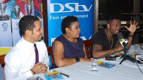 DStv_Tanzania_team
