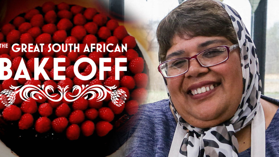 The Great SA Bake Off, Shainaaz, BBC Lifestyle