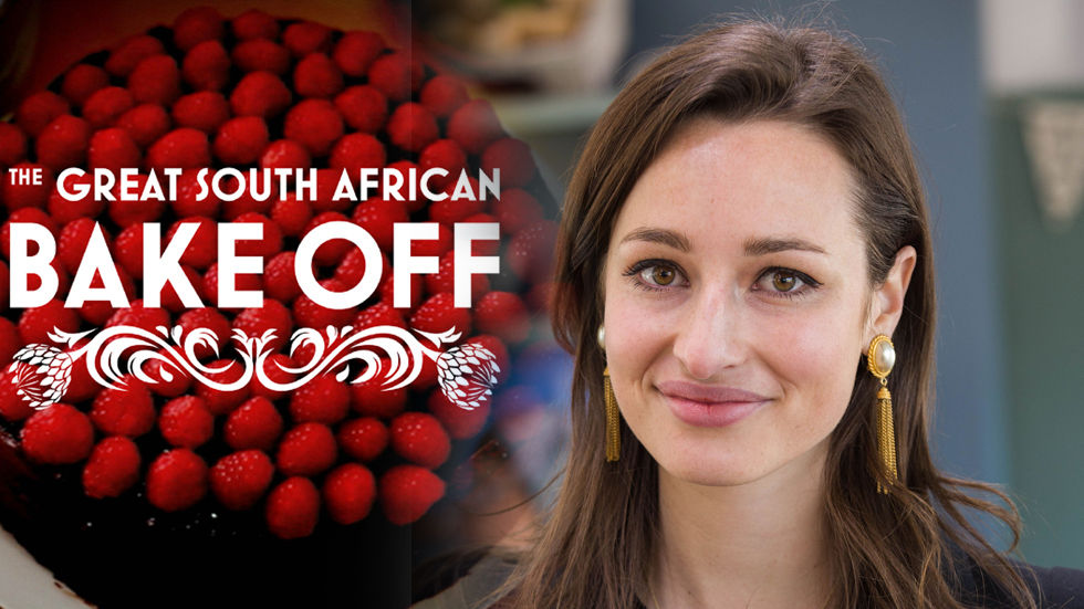 The Great South African Bake Off, Alice, BBC Lifestyle