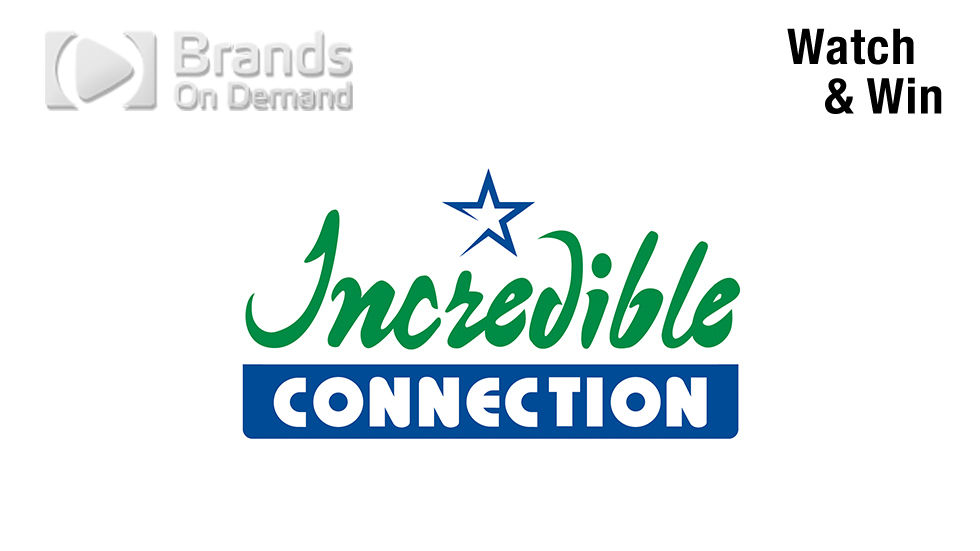 Brands on Demand - Incredible connection