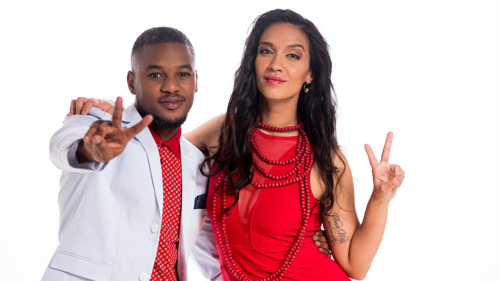 Lungile Radu and Stacy Norman join the M-Net show The Voice SA.
