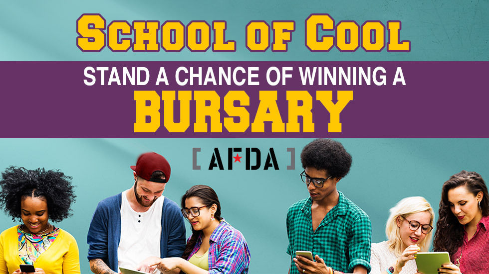 Win a bursary with DStv School of Cool