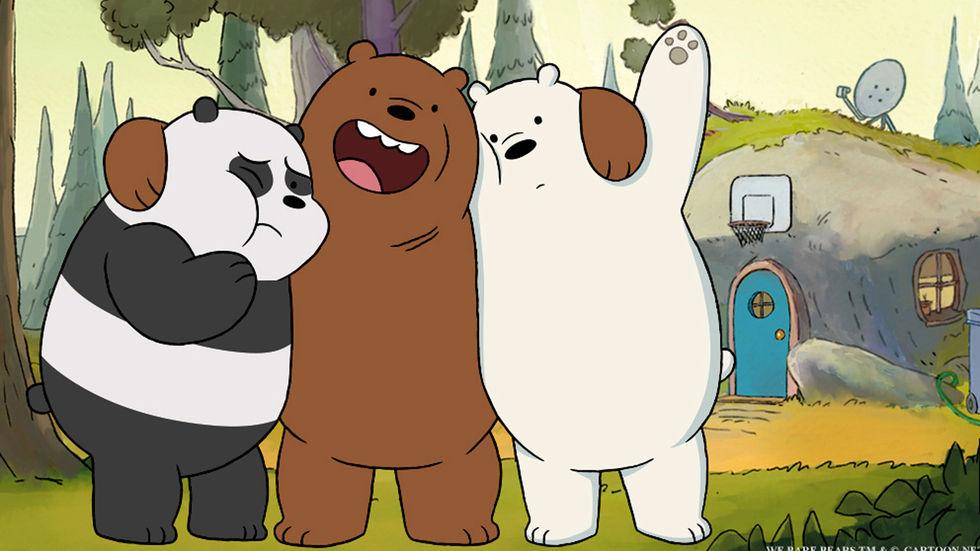 DStv_CartoonNetwork_WeBareBears_Season1_Episode2
