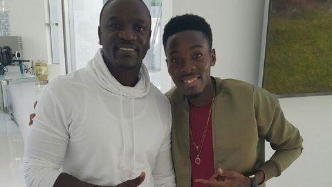 DStv_Akon_Mayunga