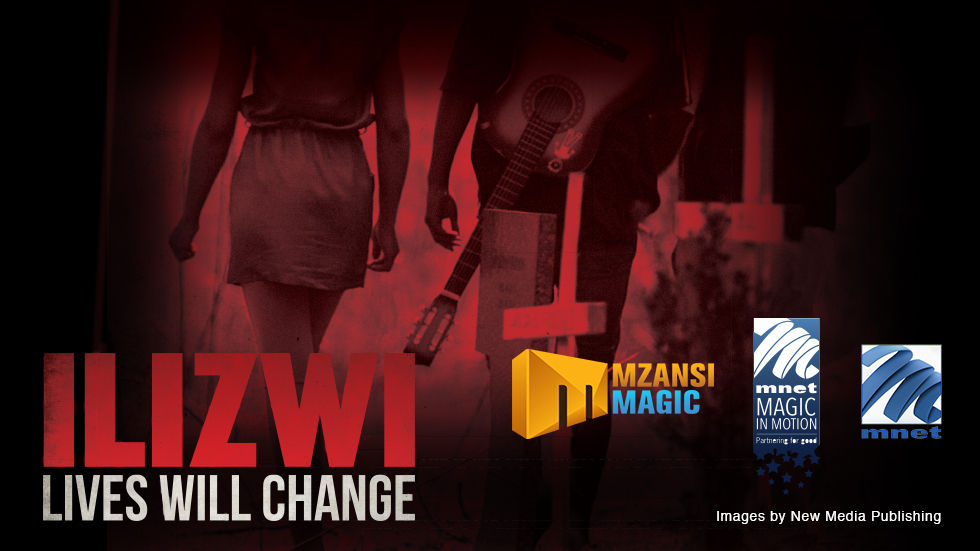 Ilizwi on Mzansi Magic.