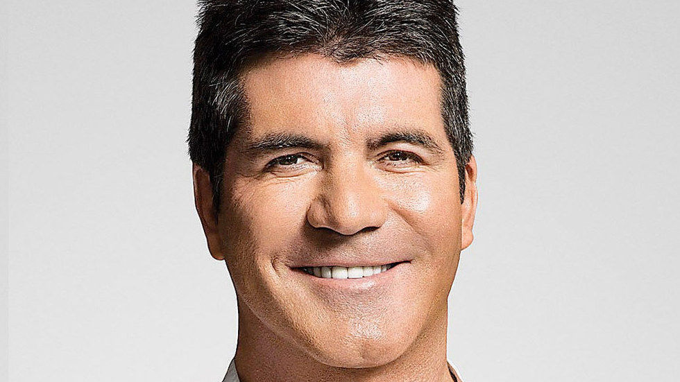 Simon Cowell, X Factor, UK, final, bradcast
