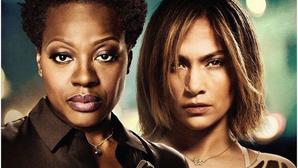 BoxOffice movie poster for Lila and Eve