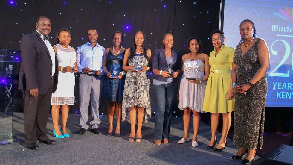 MultiChoice celebrates 20 years in Kenya