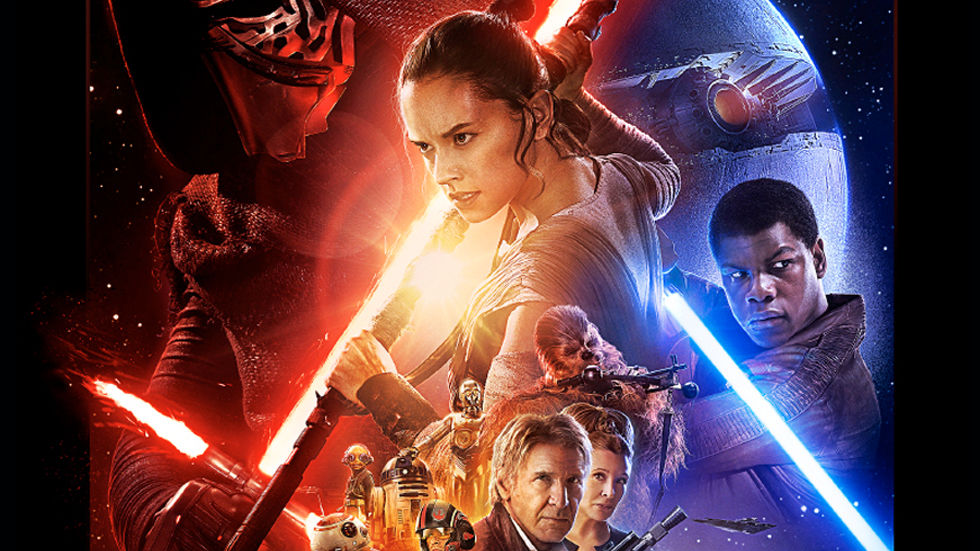 Star Wars: The Force Awakens, new, movie, premiere