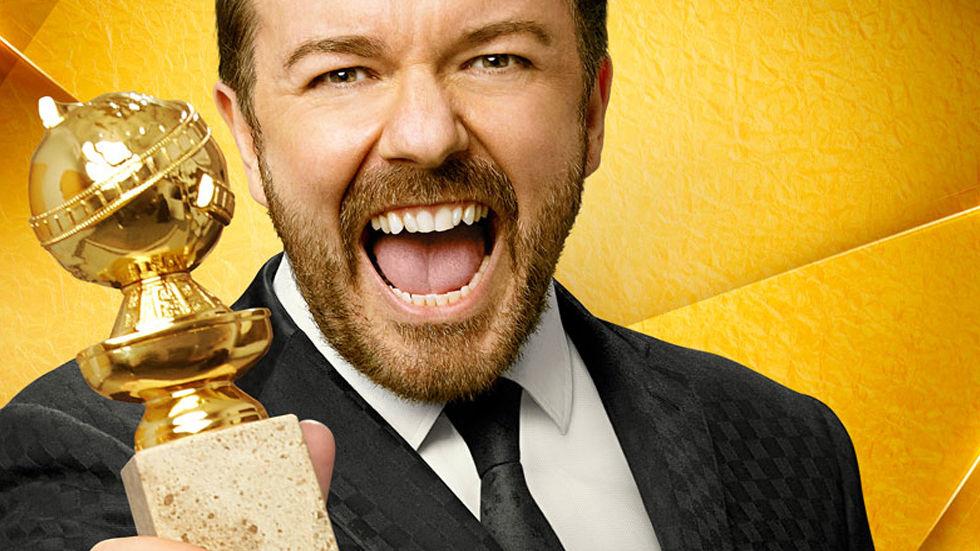 Image for Golden Globes 2016.