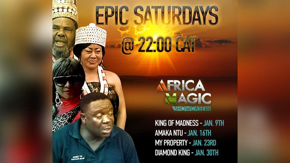 Epic Saturdays
