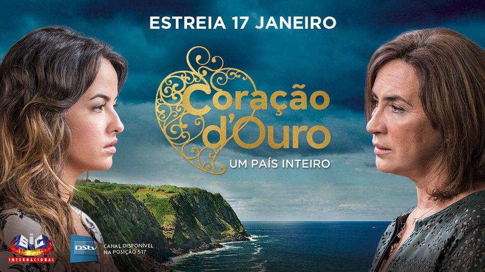 DStv, Sic Internacional, Coracao Douro