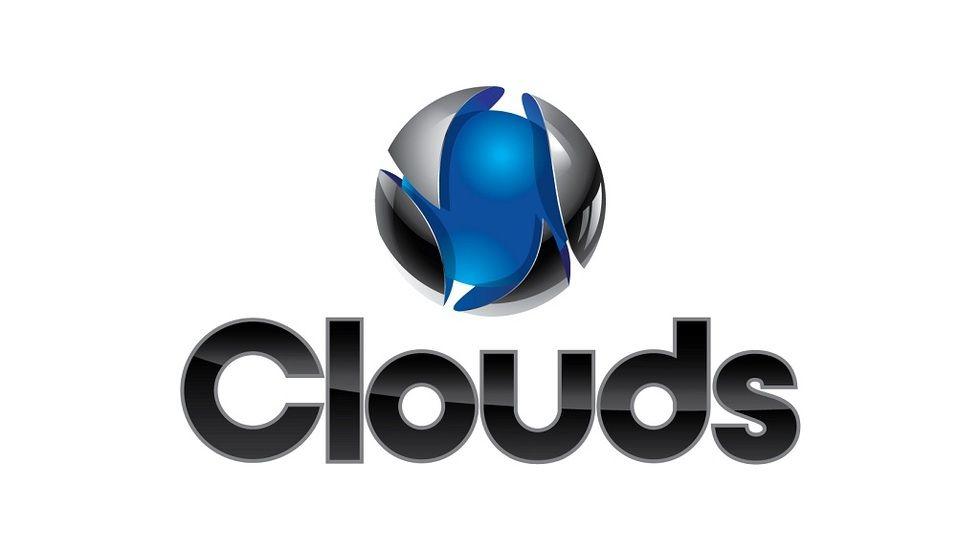 Clouds TV logo
