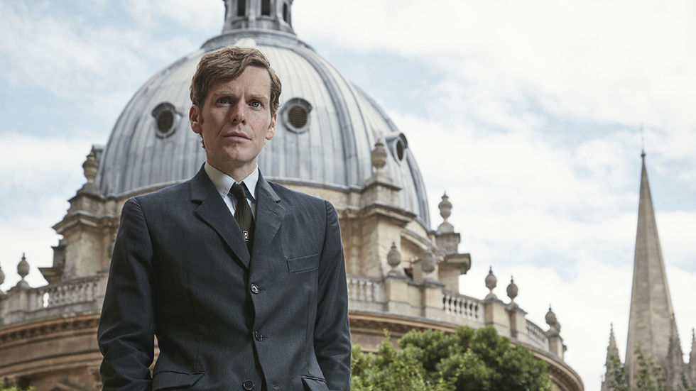 Endeavour, ITV Choice
