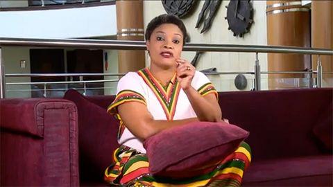 Mariam wa Migomba
