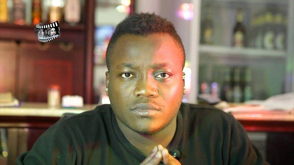 Msanii wa bongo Dully Sykes