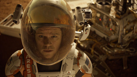 The Martian_MattDamon