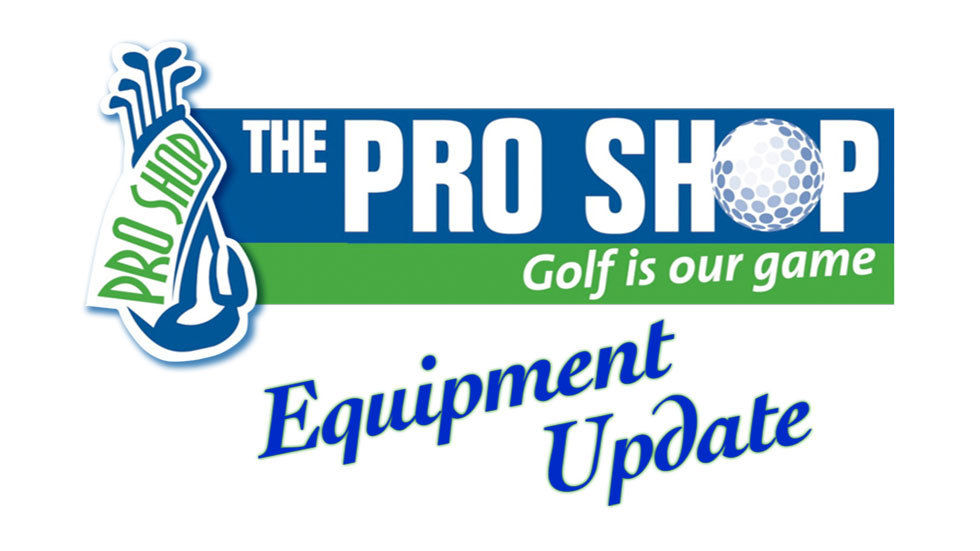 The Pro Shop - Equipment Update logo for Brands on Demand.
