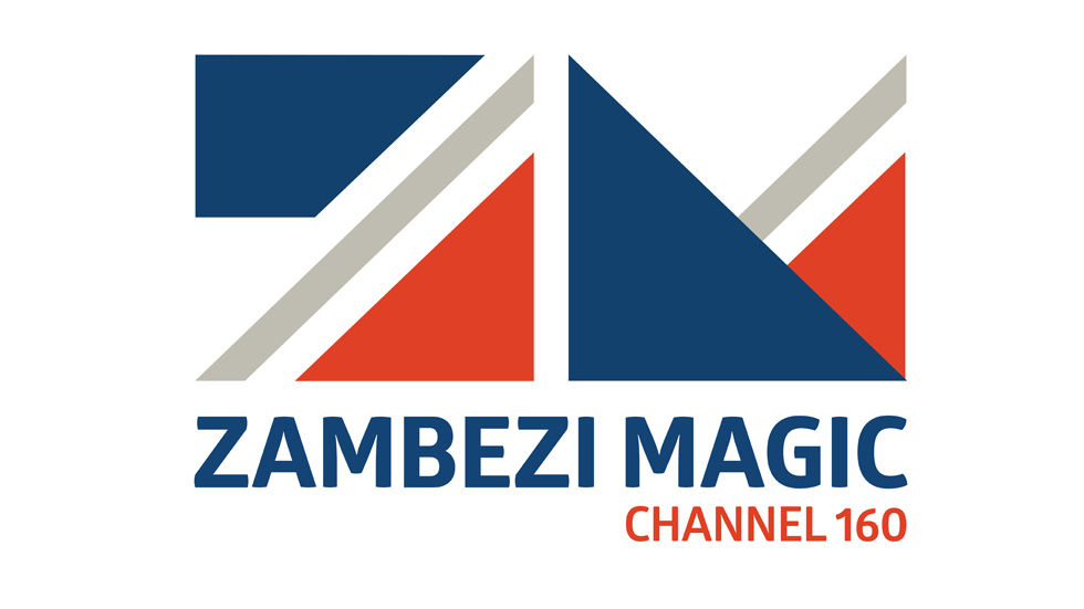 Logo for DStv channel 160 Zambezi Magic