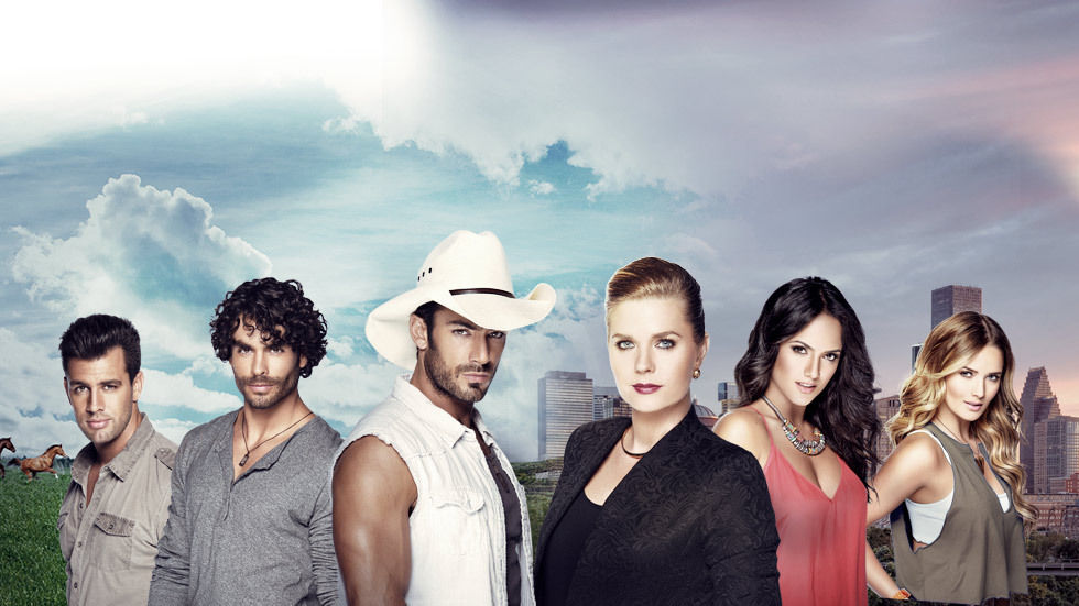 An image of the cast of A Passion For Revenge.