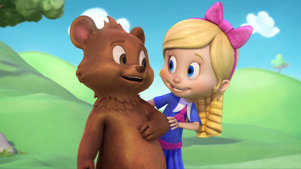 DStv_DisneyJunior_GoldieBear_Season1