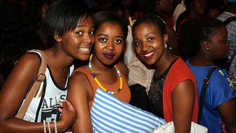DStv_Idols SA_Michelle_Mzimela
