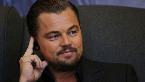 DStv_Oscars_LeonardoDiCaprio