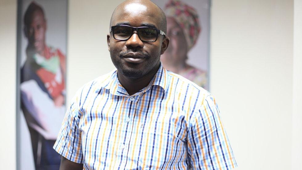 Creator of Nira Reuben Odanga.
