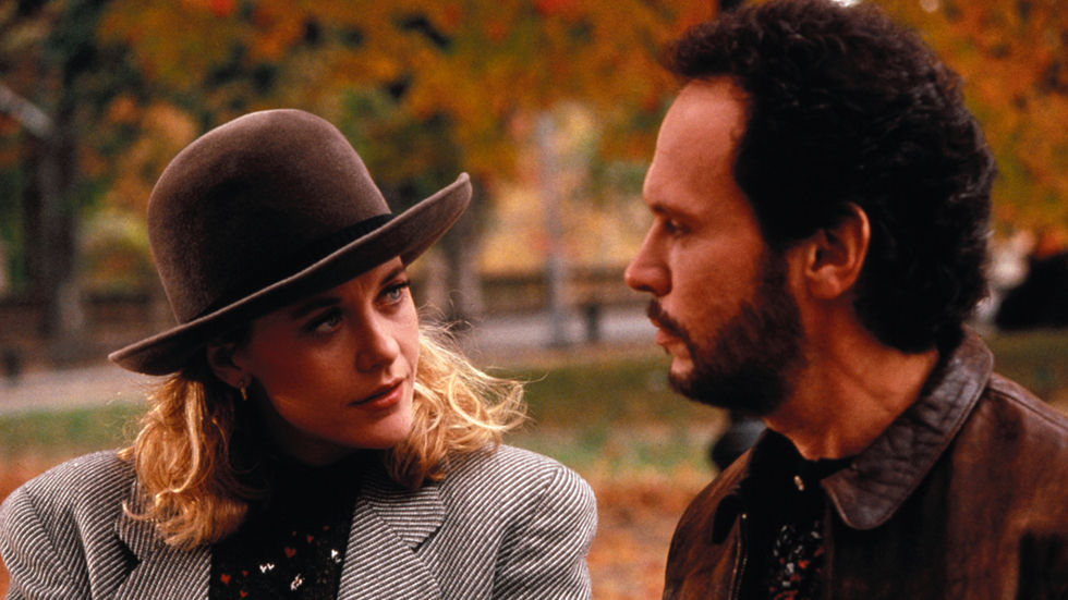 An image with Meg Ryan for When Harry Met Sally