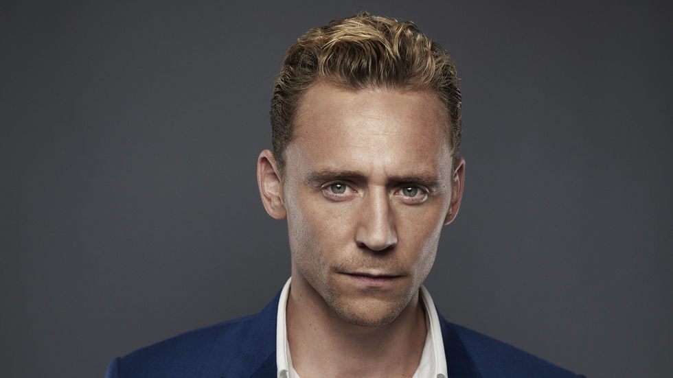 Tom Hiddleston, Pine (Tom Hiddleston), The Night Manager, new, AMC, Credit: Mitch Jenkins. Copyright