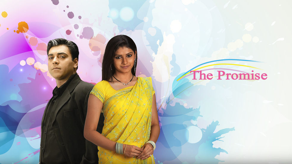 The Promise on Zee World.