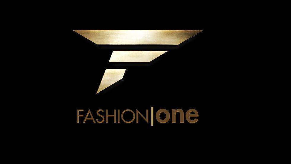Fashion One logo.