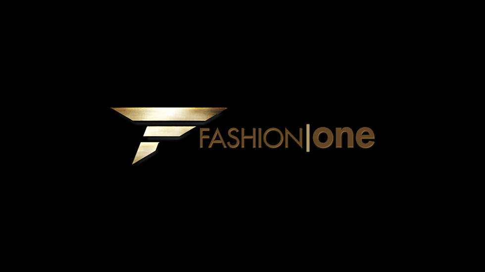 Logo for the DStv channel Fashion One
