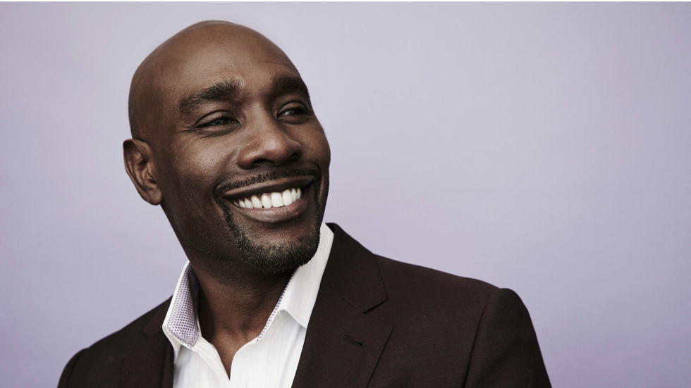An image of Morris Chestnut