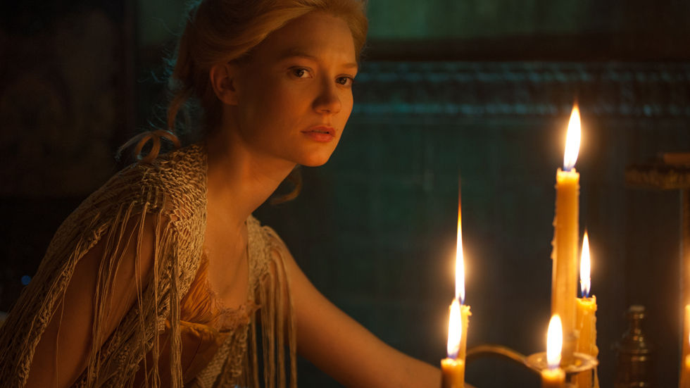 Crimson Peak still.