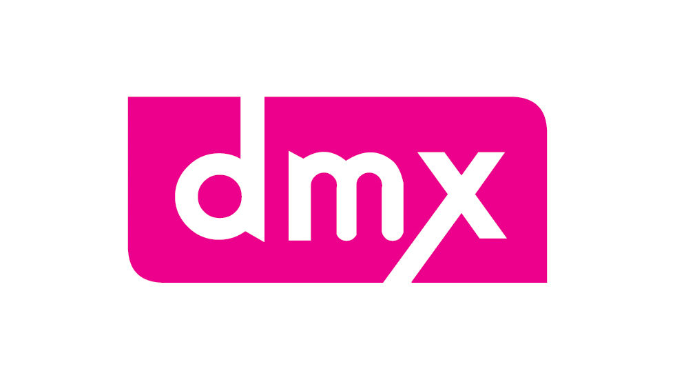 Logo for DMX audio channels