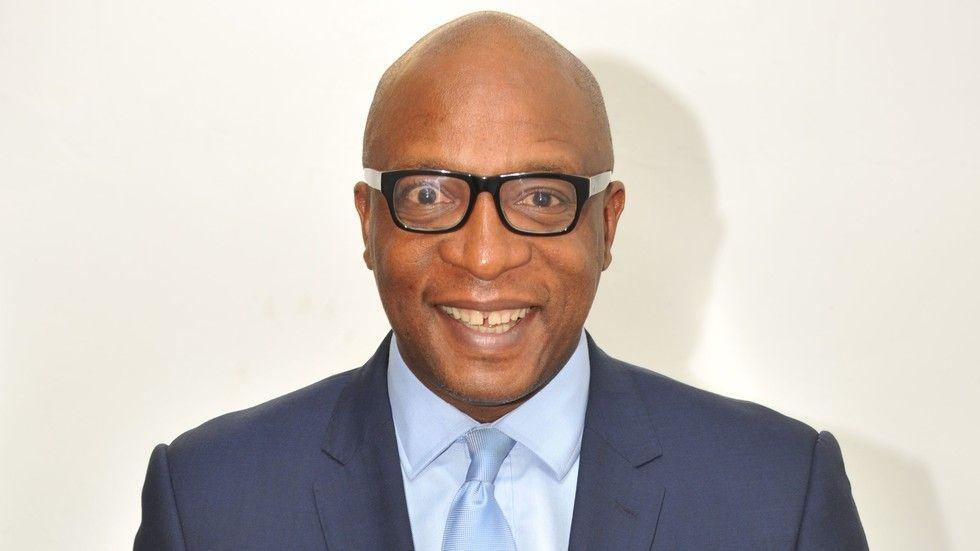 Peter Okwoche, BBC