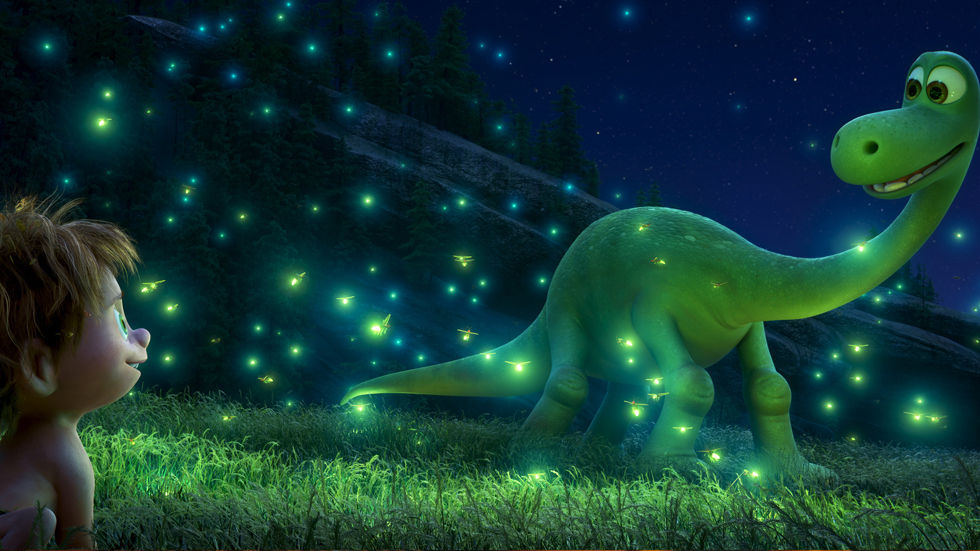 Still from The Good Dinosaur