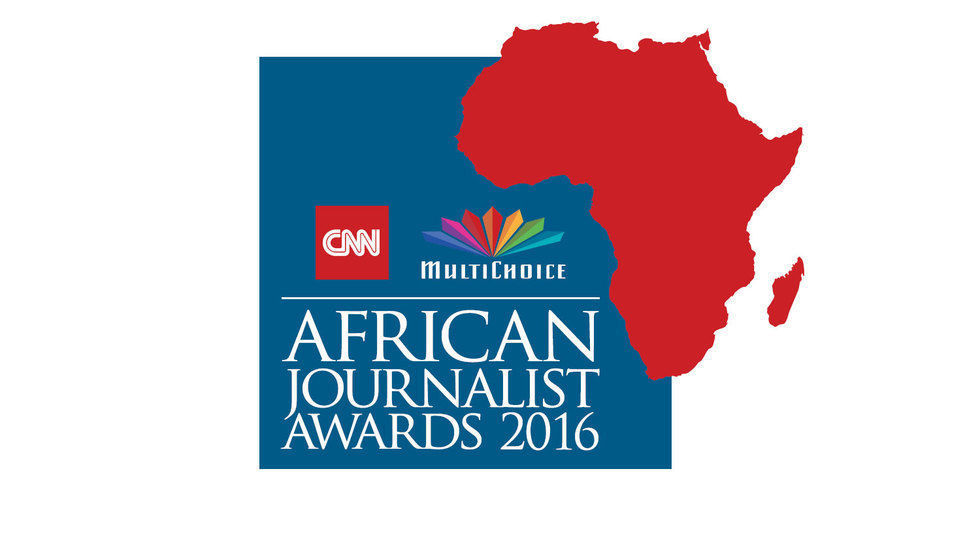 CNN MultiChoice Journalist Award