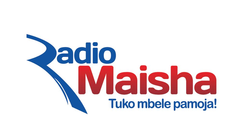 Radio Maisha logo