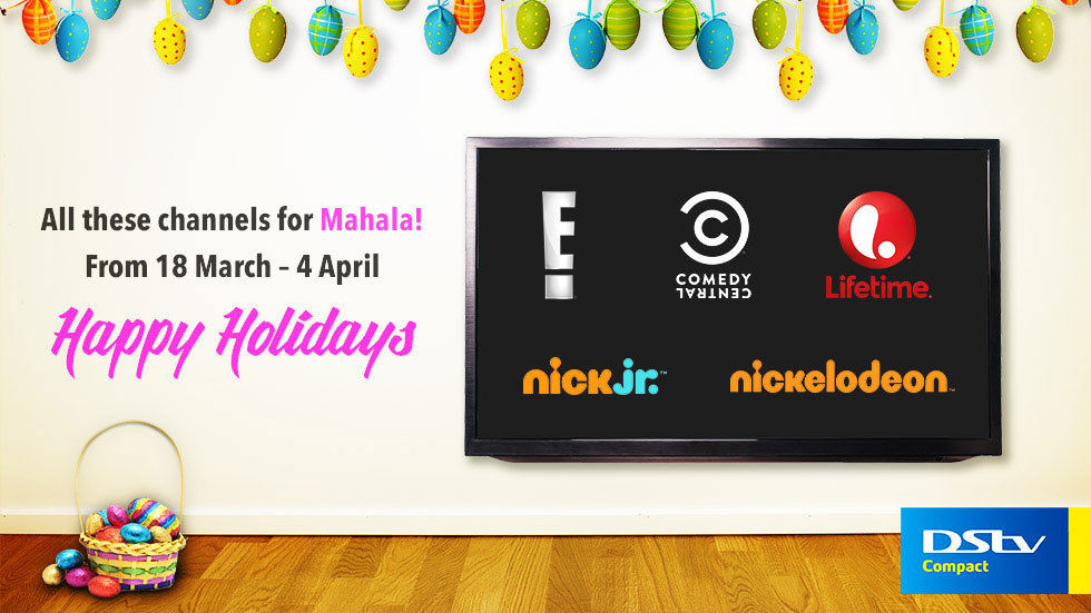 E! Comedy Central, Lifetime, Nick Jr and nickelodeon logos on Compact Open Window artwork