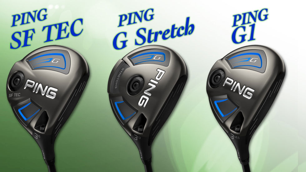 Brands on Demand - The Pro Shop - Ping G Series Campaign