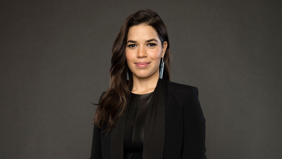 An image of America Ferrera