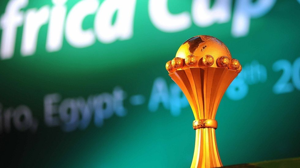 African Cup of Nations 2016