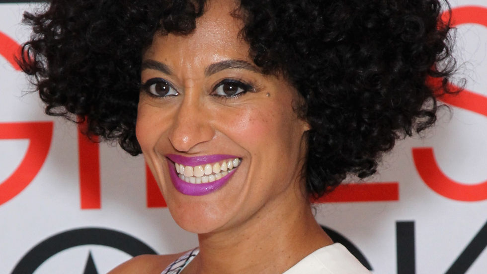 Tracee Ellis Ross - host for BET's Black Girls Rock