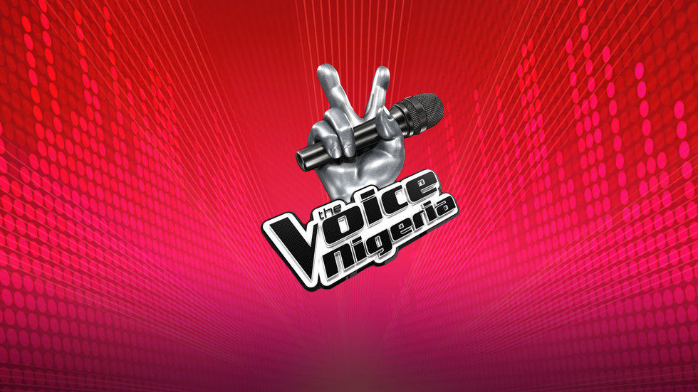 The Voice Nigeria