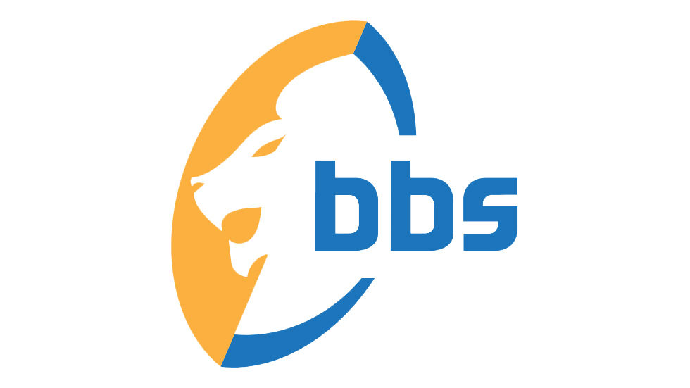 Logo for the DStv channel is Uganda, BBS