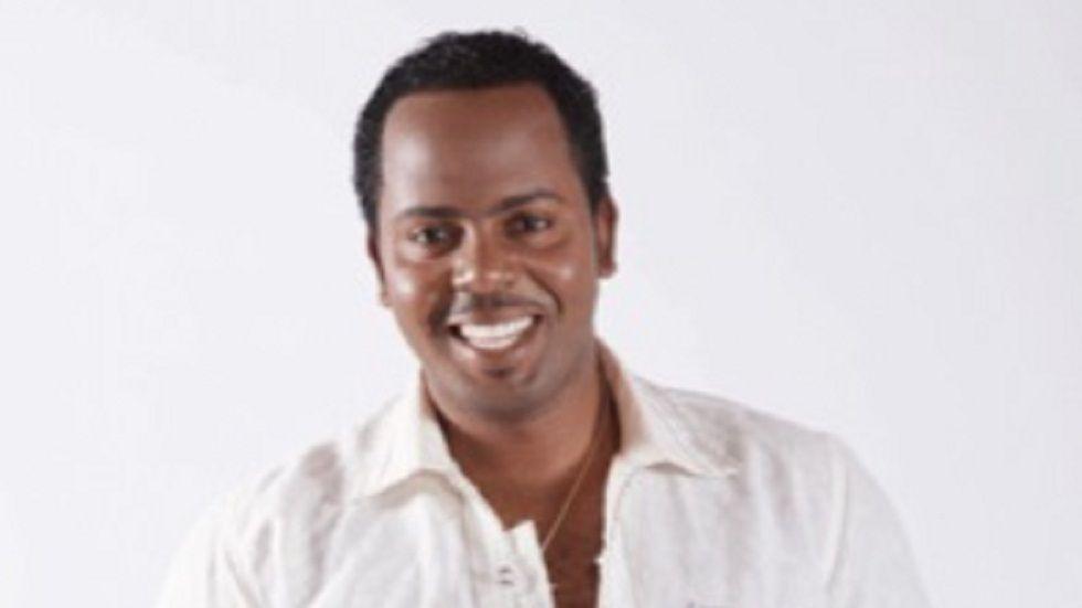 Steven Kanumba