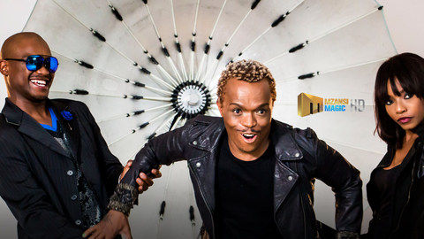 Living The Dream With Somizi