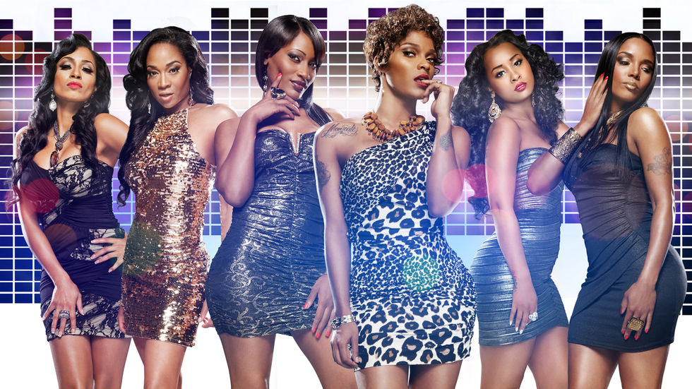 "Title card photograph for ""Love & Hip Hop"""